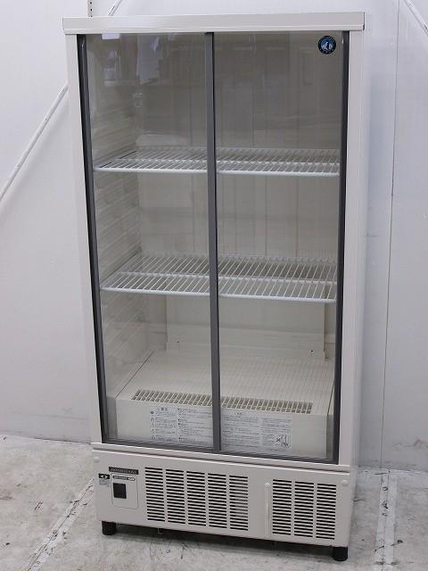 ホシザキ 冷蔵ショーケース SSB-70CT2 2017年製買取しました!