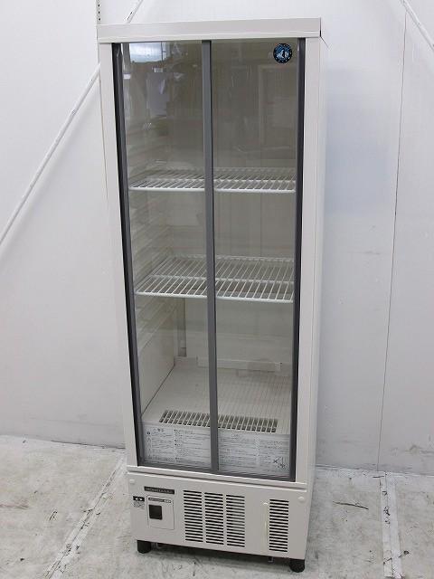 ホシザキ 冷蔵ショーケース SSB-48CT2 2017年製買取しました!