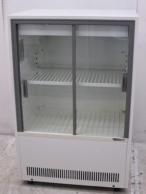 サンデン 冷蔵ショーケース VRS-35X 2010年製買取しました!
