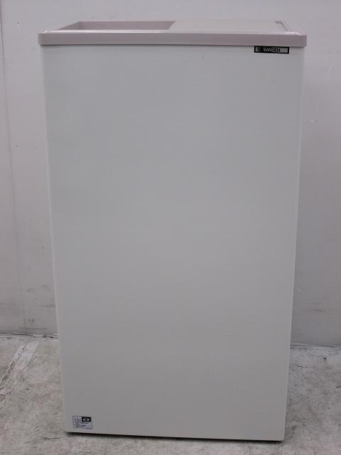 サンデン 冷凍ストッカー PF-057XF 2016年製買取しました!