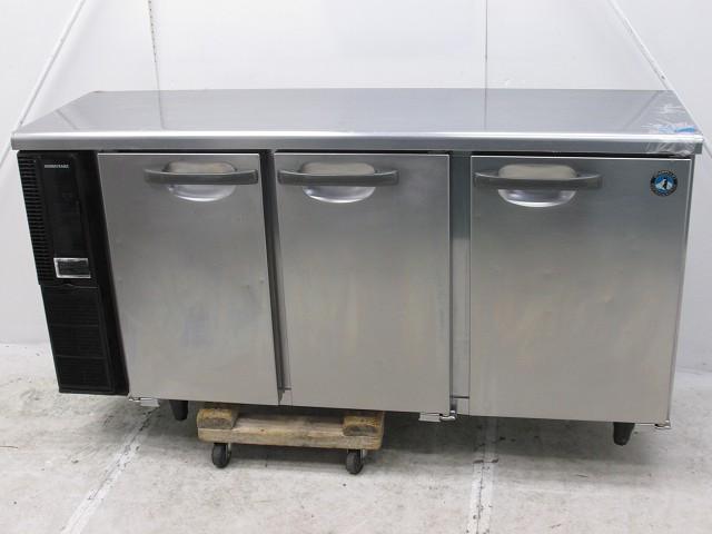 ホシザキ 冷蔵コールドテーブル RT-150PTE1 2014年製買取しました!