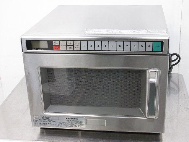 ホシザキ 業務用電子レンジ HMN-18B 2011年製買取しました!