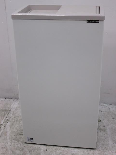 サンデン 冷凍ストッカー PF-057XF 2016年製