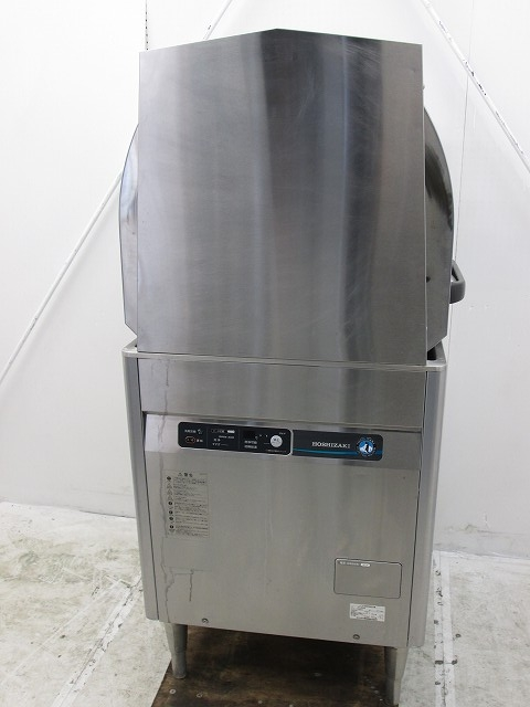 ホシザキ 食器洗浄機・パススルータイプ JWE-450WUB 2014年製買取しました!