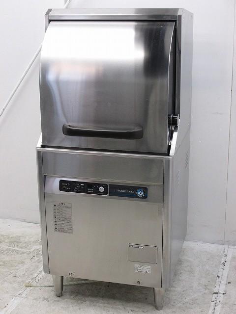 ホシザキ 食器洗浄機・ドアタイプ JWE-450RUB 2016年製買取しました!