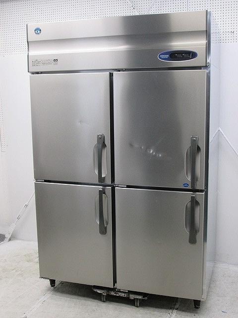 ホシザキ 縦型冷凍冷蔵庫 HRF-120Z 2013年製買取しました!