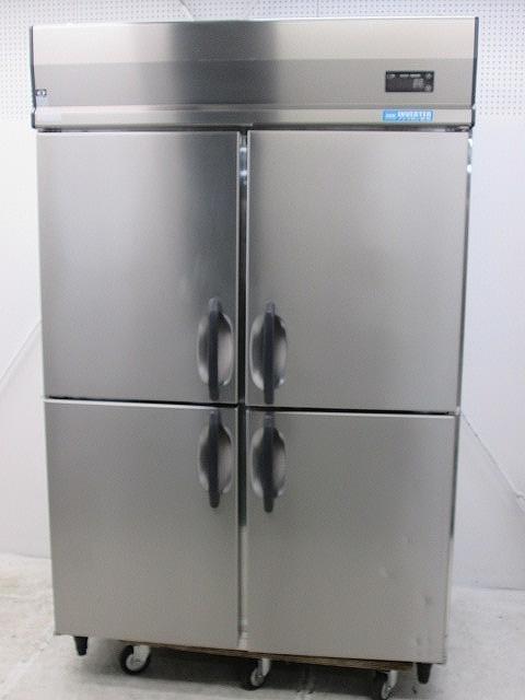 大和冷機 縦型冷蔵庫 401CD-EC 2012年製買取しました!