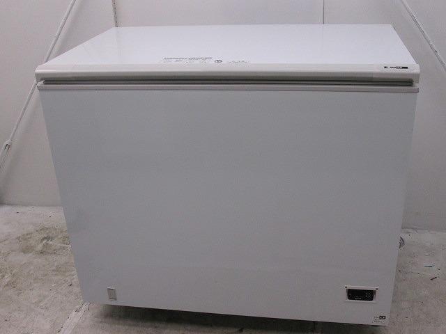 サンデン 冷凍ストッカー SH-360XD 2019年製買取しました!