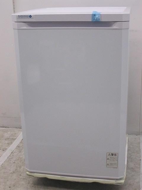 NORFROST(ノーフロスト) 冷凍庫 FFU85R 2020年製 傷有B品買取しました!
