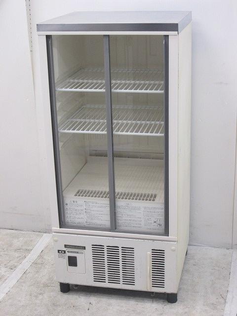 ホシザキ 冷蔵ショーケース SSB-48CTL2 2013年製買取しました!