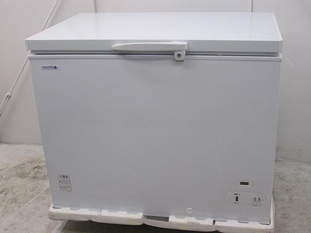 NORFROST(ノーフロスト) 冷凍ストッカー JH280CW 2020年製 傷有りB品 �A買取しました!