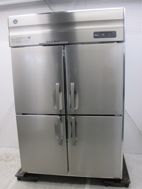 ホシザキ 縦型冷凍庫 HF-120A3 2018年製買取しました!