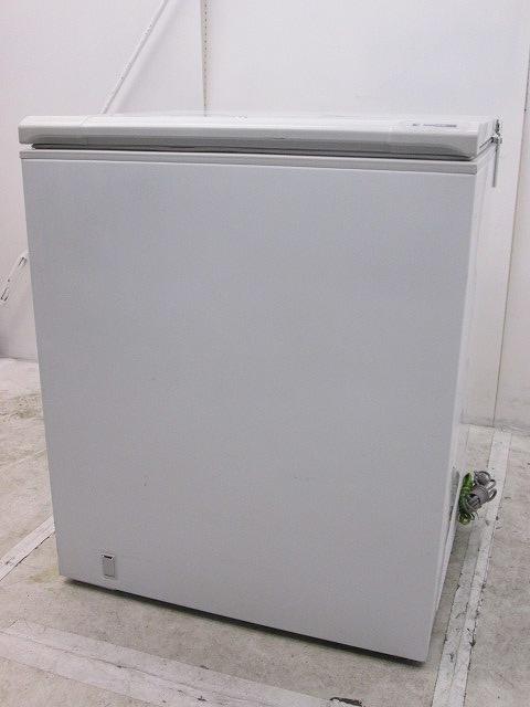 サンデン 冷凍ストッカー SH-220X 2002年製買取しました!