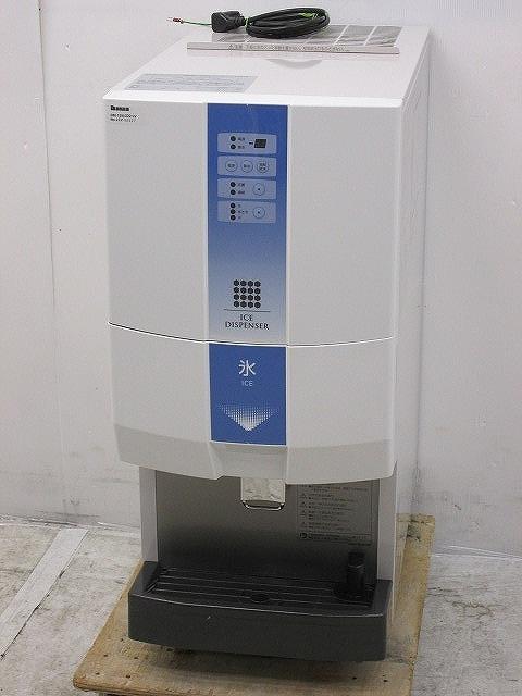 大和冷機 125kgチップアイスディスペンサー DRI-125LCD2-LV 2018年製買取しました!