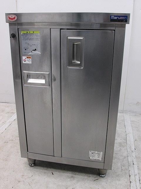 マルゼン 包丁まな板殺菌庫 MCD-056B 2015年製買取しました!