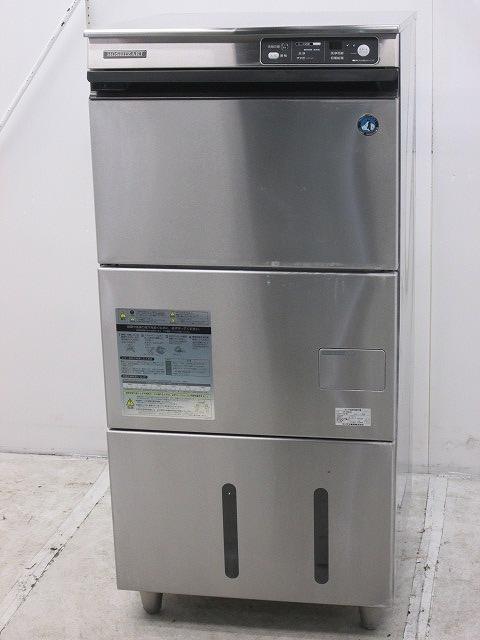 ホシザキ 食器洗浄機・小型ドアタイプ JWE-400SUA3 2013年製買取しました!