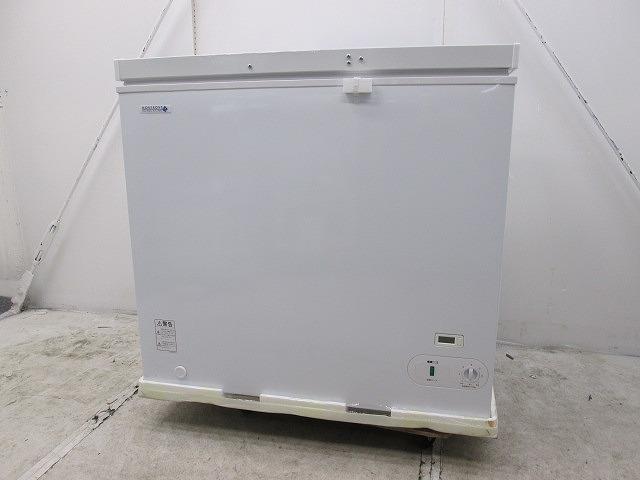 NORFROST(ノーフロスト) 冷凍ストッカー JH200CR 2020年製 未使用B品買取しました!