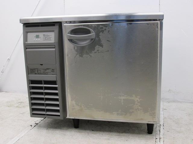 フクシマガリレイ 冷蔵コールドテーブル YRC-090RM2 2018年製買取しました!