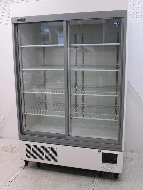 ホシザキ リーチイン冷蔵ショーケース RSC-120C-1 2013年製買取しました!