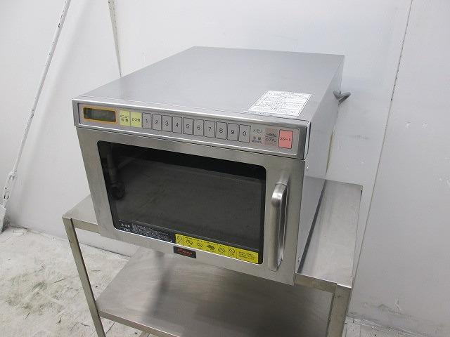 ネスター 業務用電子レンジ ERN-18TM-1 2018年製買取しました!