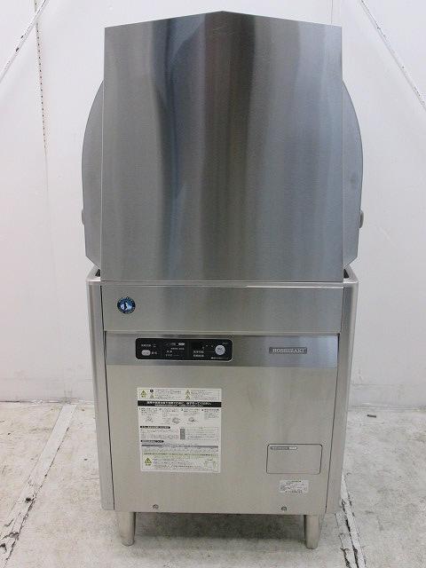 ホシザキ 食器洗浄機・パススルータイプ JWE-450WUA3 2014年製買取しました!