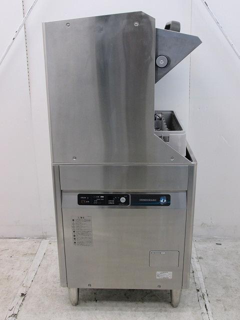 ホシザキ 食器洗浄機・右ドアタイプ JWE-450RUB3-R 2015年製買取しました!