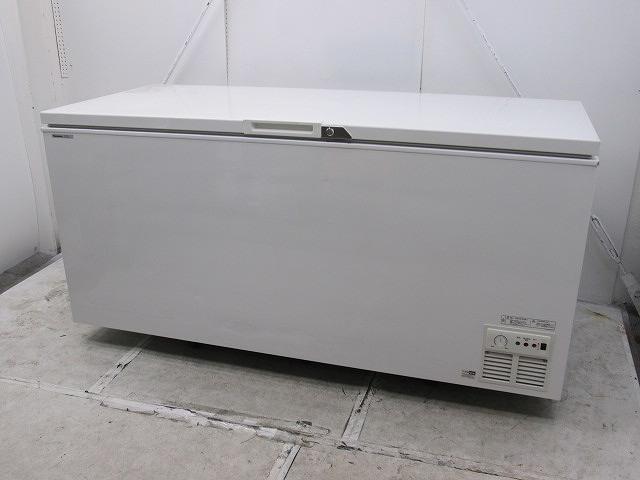 パナソニック 冷凍ストッカー SCR-R63 2014年製買取しました!