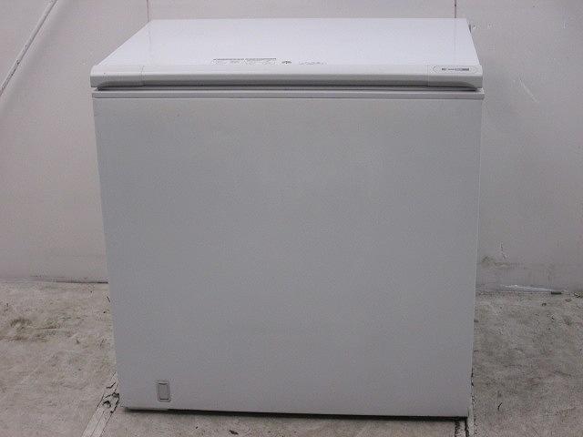 サンデン 冷凍ストッカー SH-280X 2012年製買取しました!