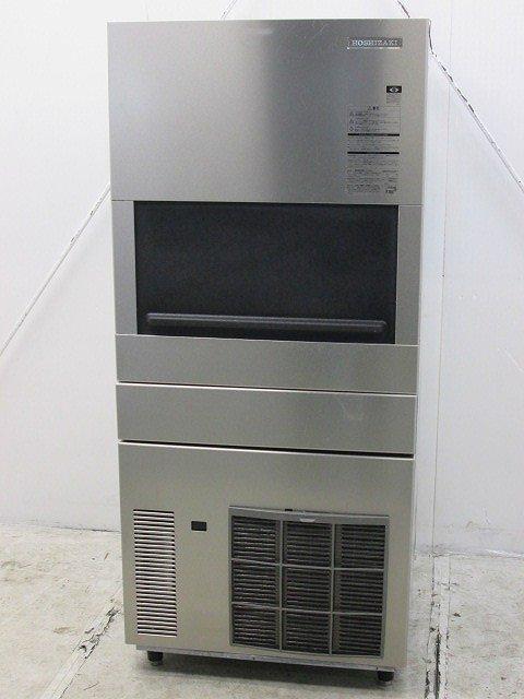 ホシザキ 230kg製氷機 IM-230M 2012年製買取しました!