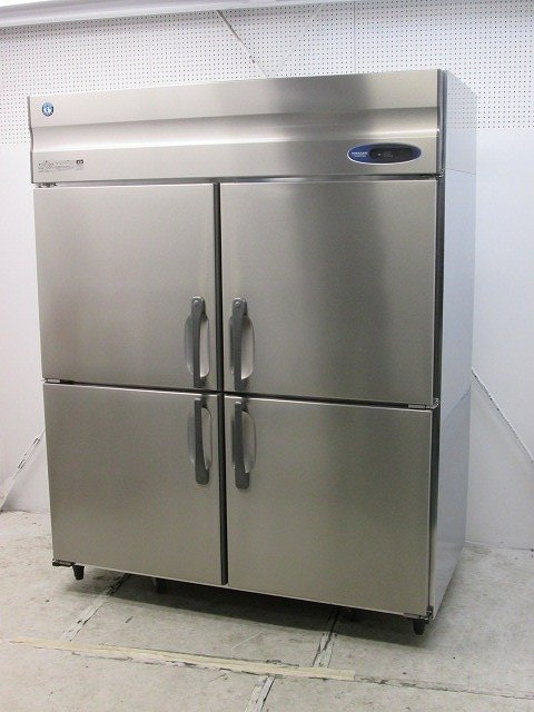 ホシザキ 縦型冷蔵庫 HR-150Z3-ML 2017年製買取しました!