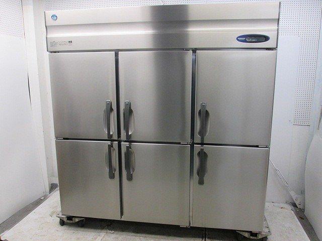 ホシザキ 縦型冷蔵庫 HR-180Z3 2015年製買取しました!