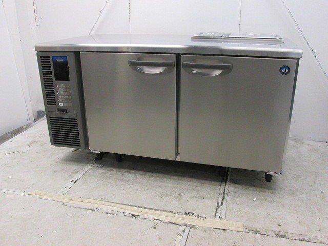 ホシザキ サンドイッチ冷蔵コールドテーブル RT-150SDF-E 2015年製買取しました!
