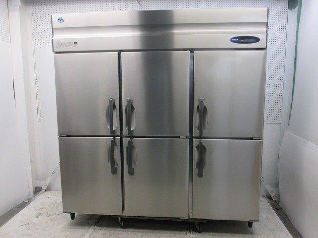 ホシザキ 縦型冷凍庫 HF-180Z3 2015年製買取しました!
