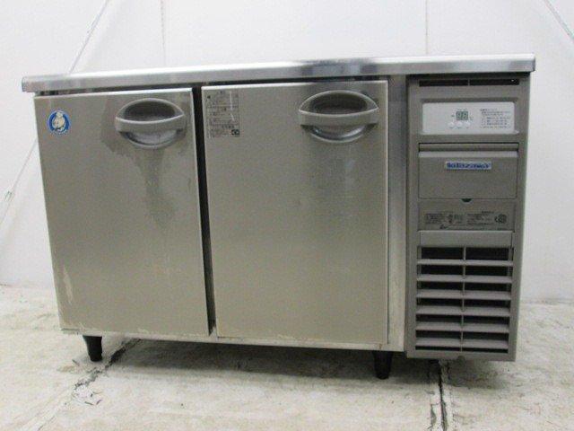 北沢産業 冷蔵コールドテーブル KYRC-120RM2-R 2018年製買取しました!