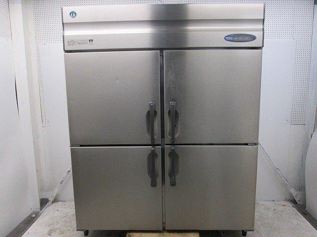 ホシザキ 縦型冷凍庫 HF-150Z3 2011年製買取しました!