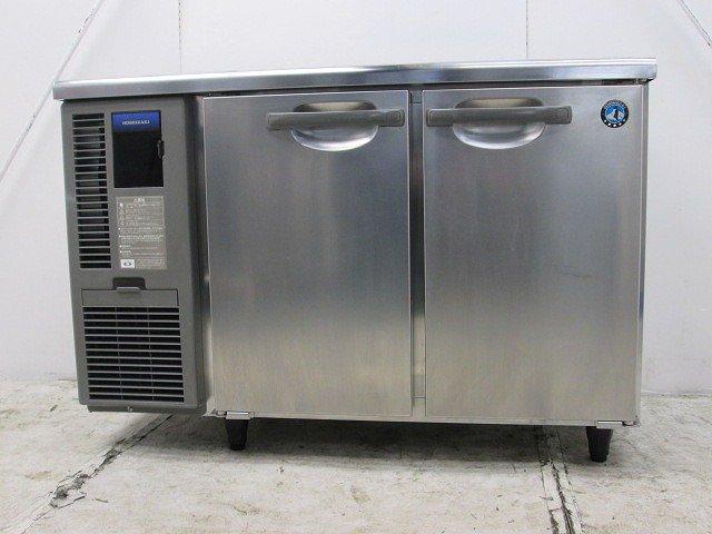 ホシザキ 冷蔵コールドテーブル RT-115MTF 2018年製買取しました!