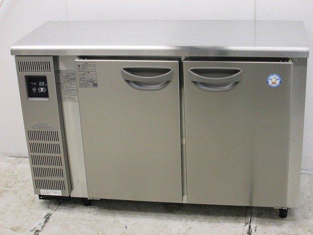フクシマガリレイ 冷凍コールドテーブル TMU-42FE2 2019年製買取しました!