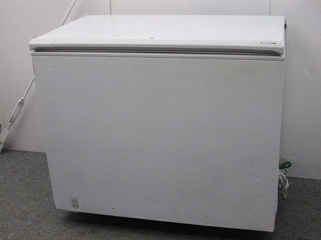 サンデン 冷凍ストッカー SH-360X 2012年製買取しました!
