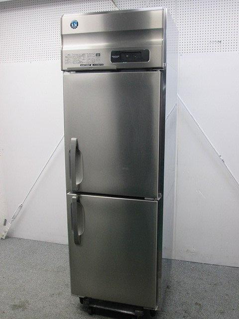 ホシザキ 縦型冷蔵庫 HR-63AT 2018年製買取しました!