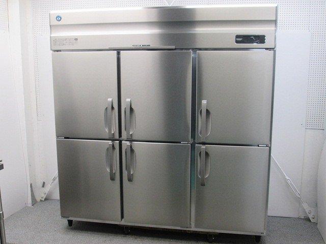 ホシザキ 縦型冷凍庫 HF-180AT3 2019年製買取しました!