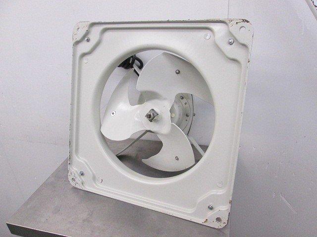 三菱電機 業務用有圧換気扇 EWF-30BSA 2014年製買取しました!