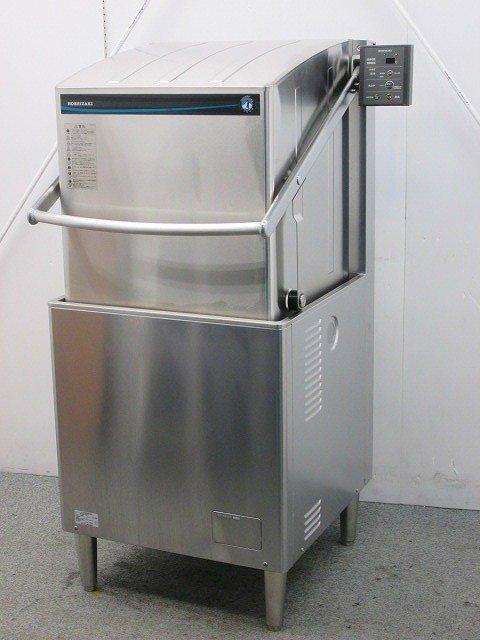 ホシザキ 食器洗浄機・ドアタイプ JWE-680UB(60Hz) 2019年製買取しました!