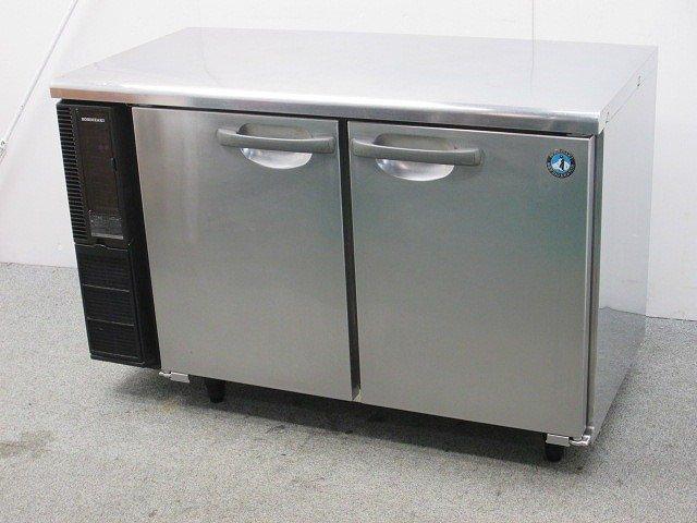 ホシザキ 冷蔵コールドテーブル RT-120PNE1 2010年製買取しました!