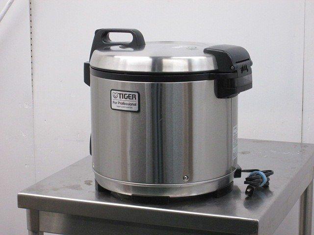 タイガー 電気炊飯ジャー JNO-A360 2010年製買取しました!