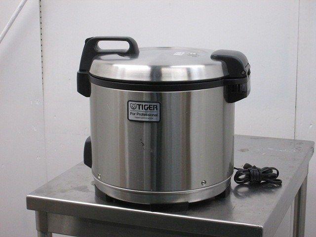 タイガー 電気炊飯ジャー JNO-A360 2013年製 �@買取しました!