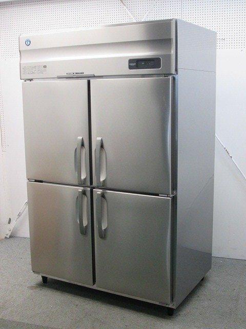 ホシザキ 縦型冷蔵庫 HR-120A 2018年製 �A買取しました!