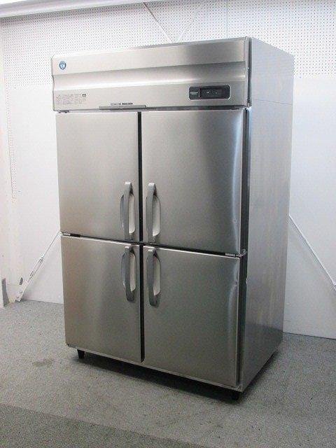 ホシザキ 縦型冷蔵庫 HR-120A 2018年製 �B買取しました!