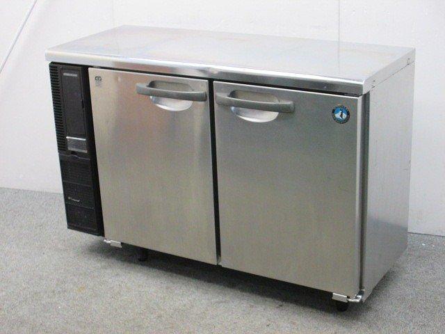 ホシザキ 冷蔵コールドテーブル RT-115PTE1 2014年製買取しました!