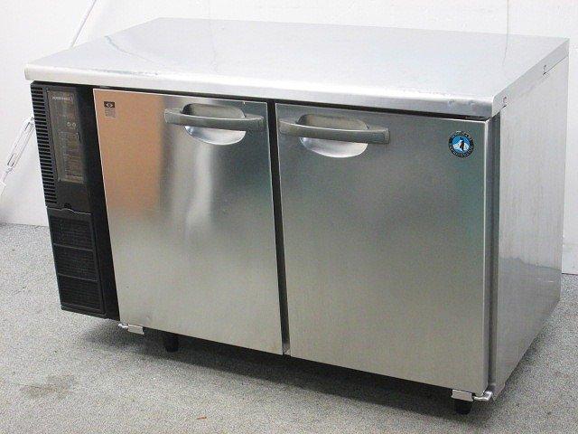 ホシザキ 冷蔵コールドテーブル RT-120PNE1 2014年製買取しました!