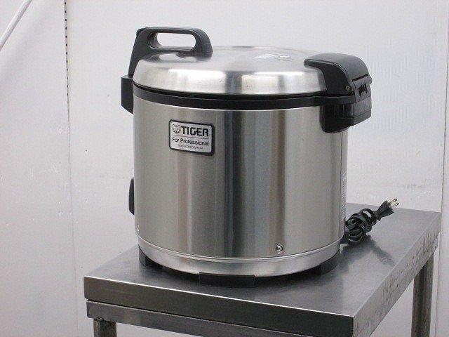 タイガー 電気炊飯ジャー JNO-A360 2013年製 �A買取しました!